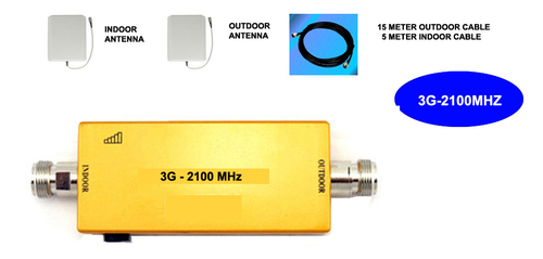 3G Mobile Signal Booster MSB-1013