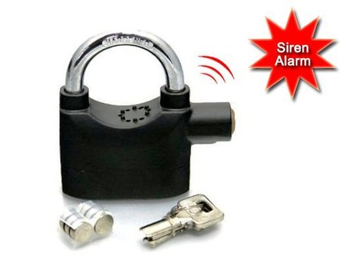 Alarm-Lock-with-Alarm-Siren-AL-1018