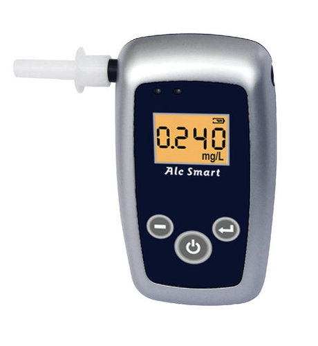 Breath Analyser AT8060