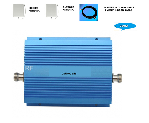 GSM Mobile Signal Booster MSB-1011