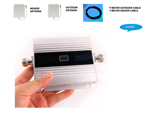 Mini GSM Mobile Signal Booster MSB-101