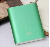 Mobile Power Bank 10400mAh - 10400
