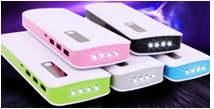 Mobile Power Bank 16800mAh -16800