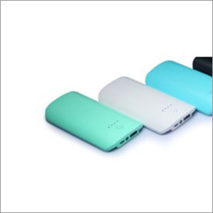 Mobile Power Bank 4000mAh - 4000(2)