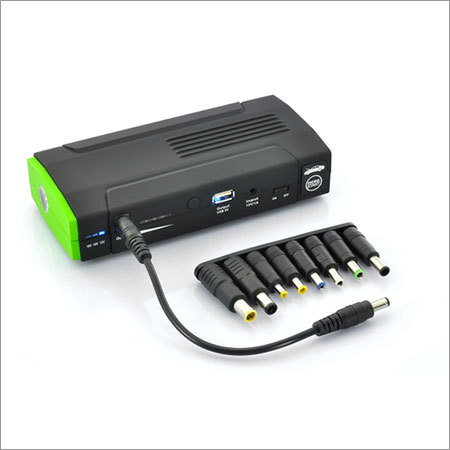 Mobile Power Bank with Power Jump Car Starter PJC-101