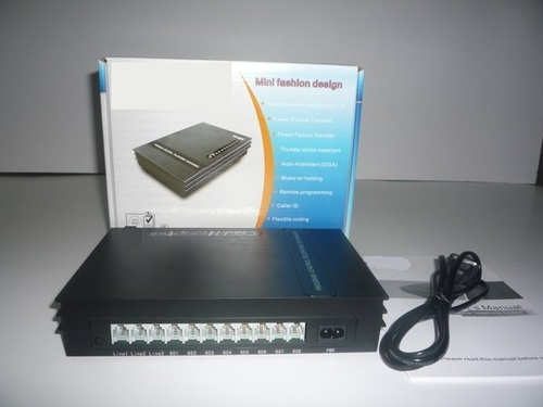 Portable-EPABX-System-PES-1010