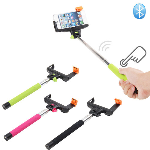 Selfie-Stick-with-Bluetooth-Button-SSB-101