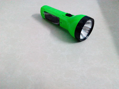Solar-LED-Rechargeable-Torch-SLL-124