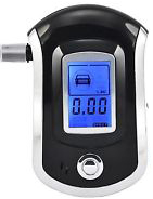 AT6000 Alcohol Tester
